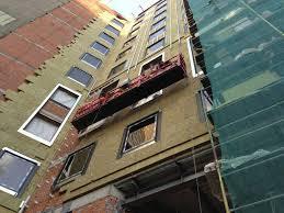 Стоимость пенопласта для утепления фасада